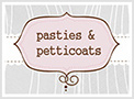 Featured on Cornwall Wedding Blog - Pasties and Petticoats