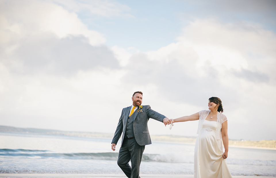 Carbis Bay Hotel wedding