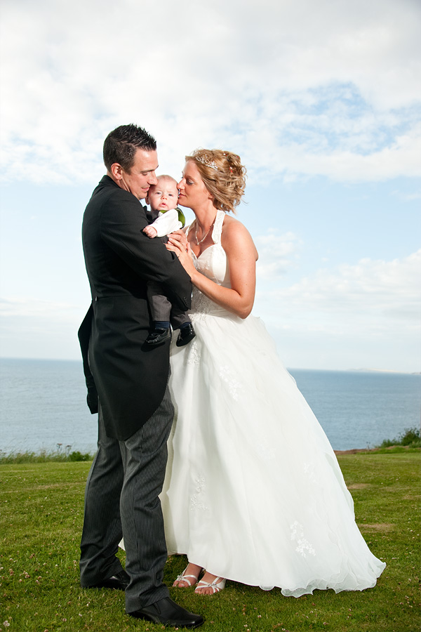 Atlantic Hotel wedding in Newquay 26
