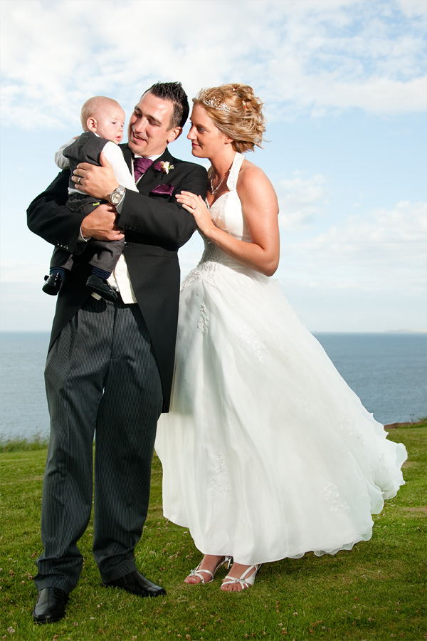 Atlantic Hotel wedding in Newquay 27