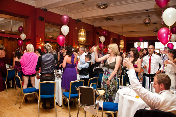 Atlantic Hotel wedding in Newquay 37