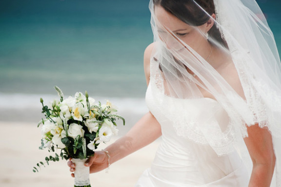 Sally & Phil's St Ives Harbour Hotel Wedding Preview