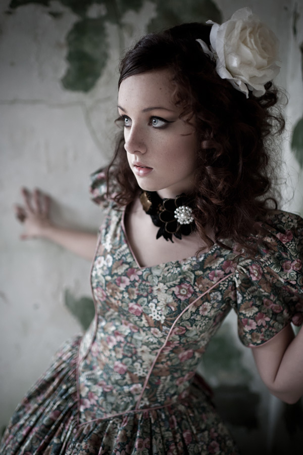 fashion photography in Cornwall