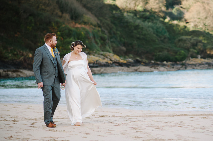 Carbis Bay Hotel St Ives wedding (146)