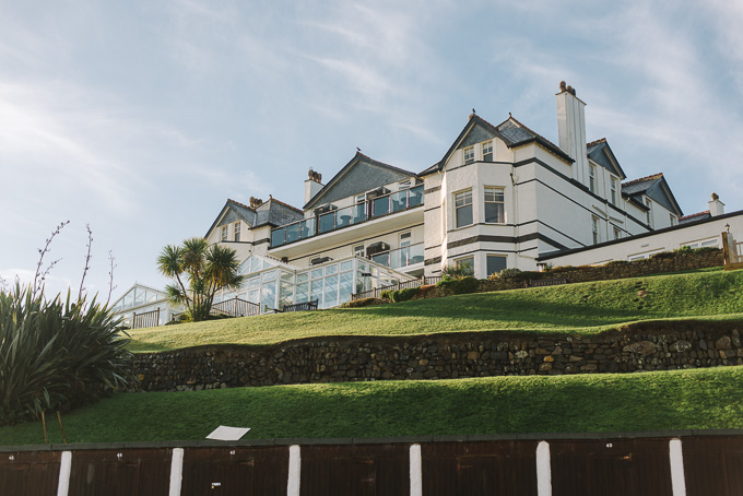 Carbis Bay Hotel St Ives wedding (9)