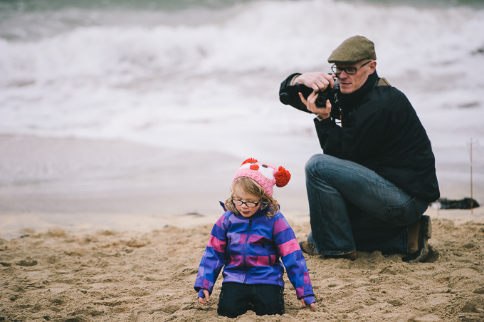 Cornwall family beach photography (4)