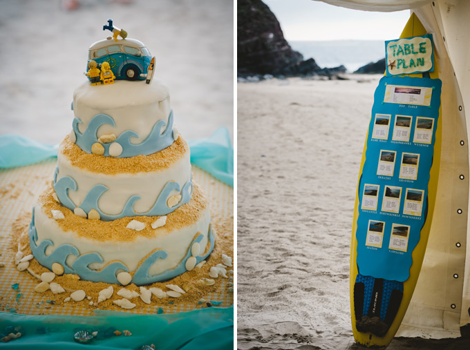 beach wedding Cornwall (111)