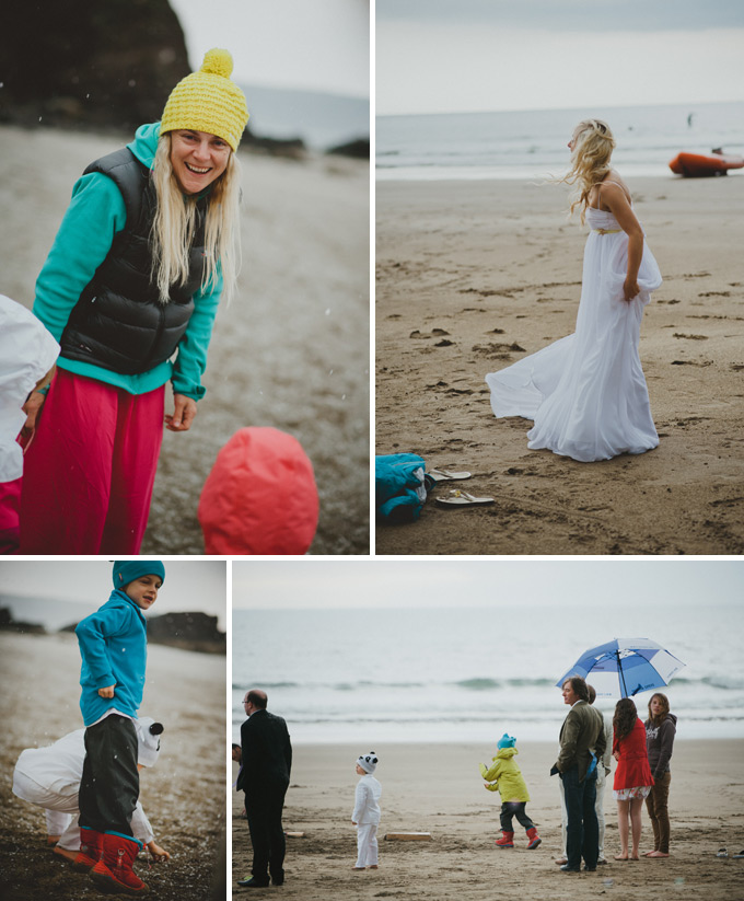 beach wedding Cornwall (112)