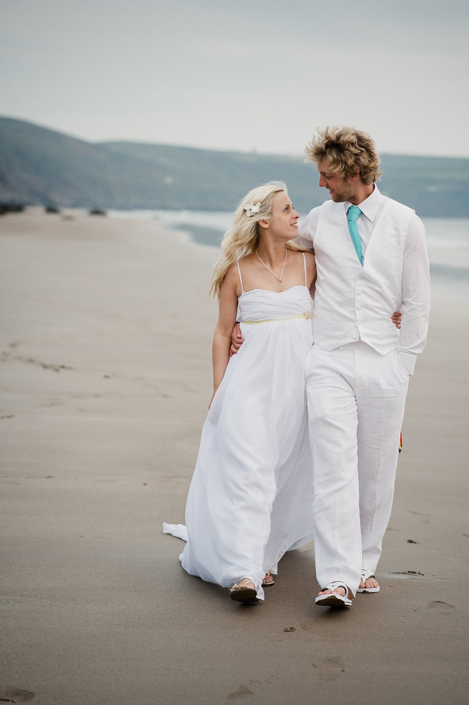 beach wedding Cornwall (116)