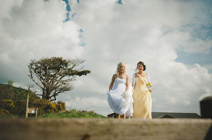 beach wedding Cornwall (83)