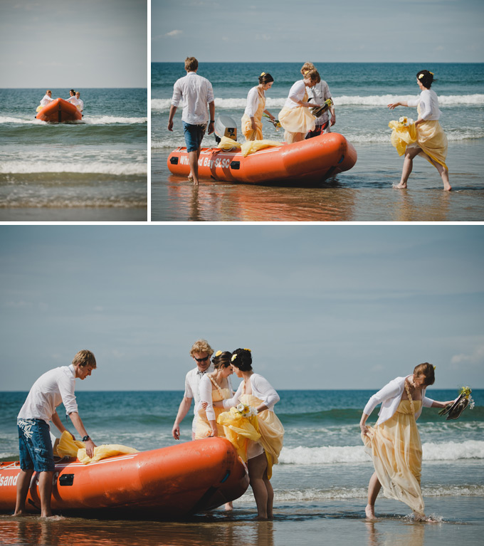 beach wedding Cornwall (78)
