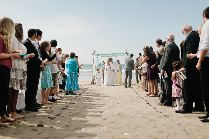 beach wedding Cornwall (61)
