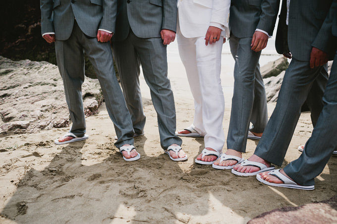 beach wedding Cornwall (54)
