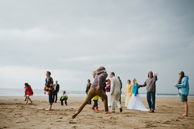 beach wedding Cornwall (42)