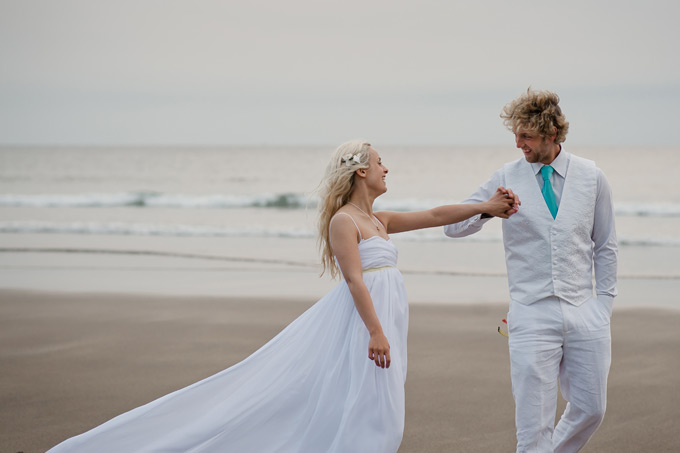 beach wedding Cornwall (9)