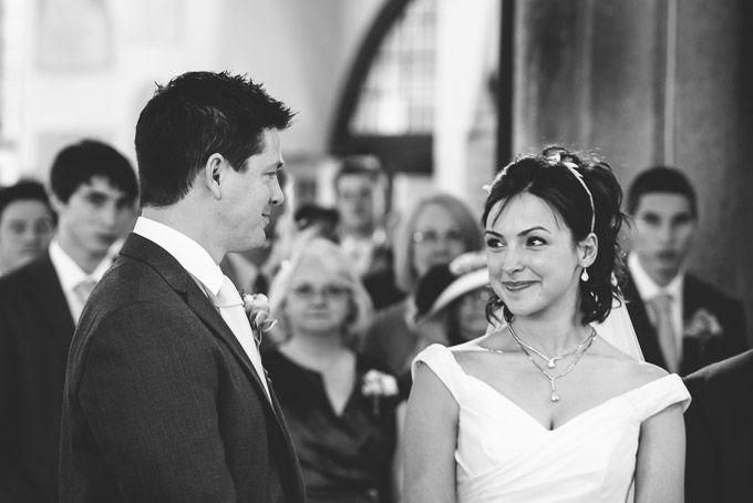 Wedding photo at St Andrew's Church in Plymouth, Devon (59)