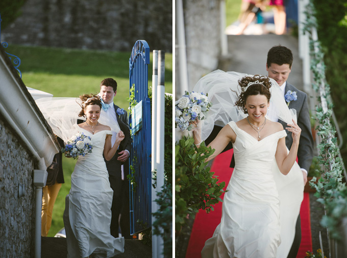 Wedding photo at St Andrew's Church in Plymouth, Devon (119)