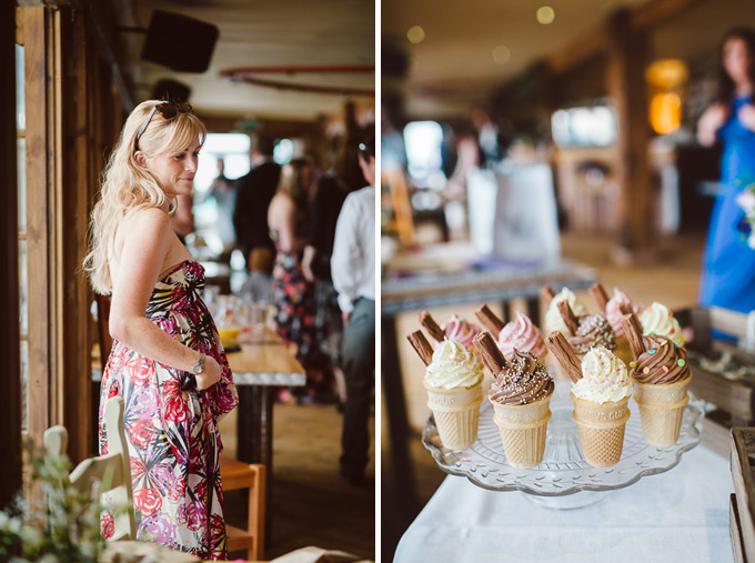 New Harbour Restaurant wedding Newquay (221)
