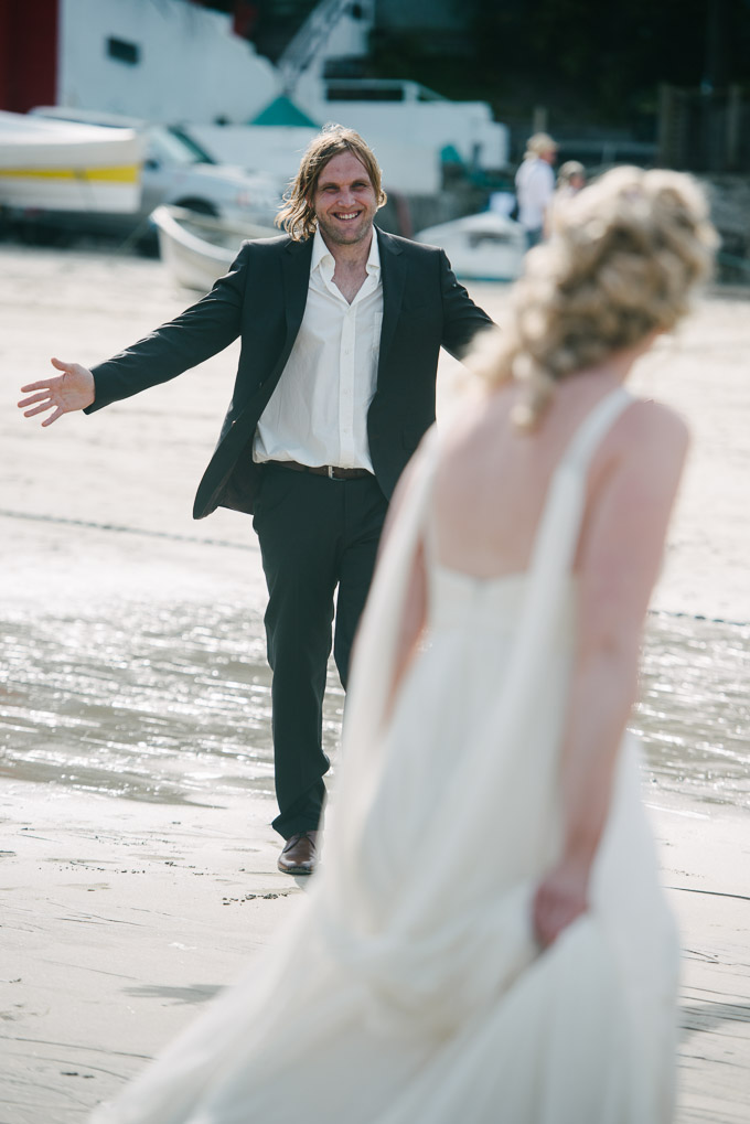 New Harbour Restaurant wedding Newquay (230)