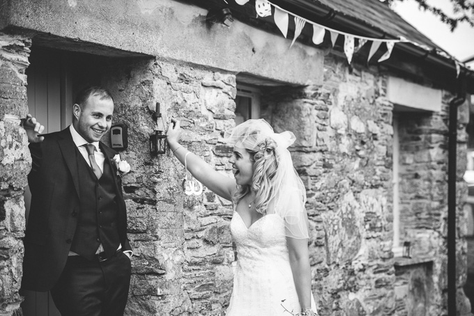 The Green Cornwall wedding photography (83)