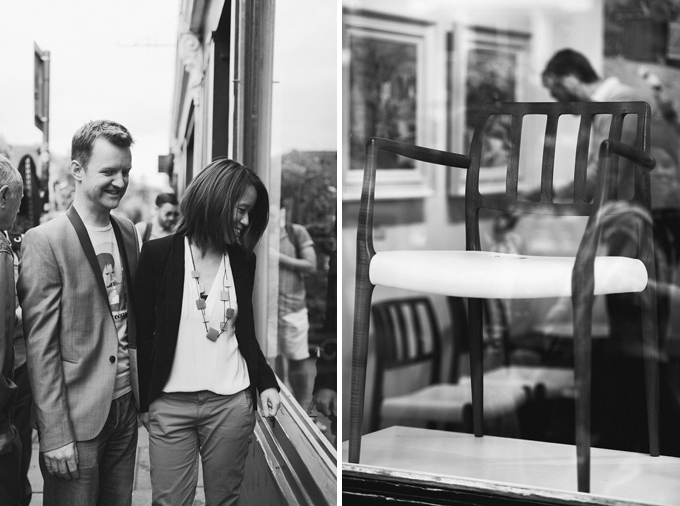 Engagement photography at London Columbia Road Flower Market (5)
