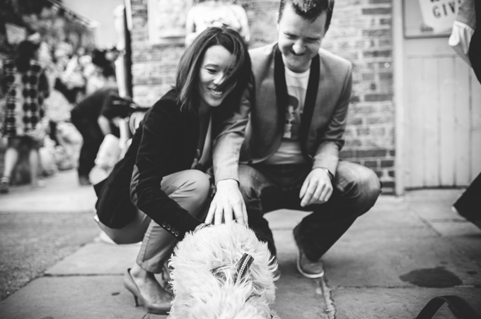 Engagement photography at London Columbia Road Flower Market (6)