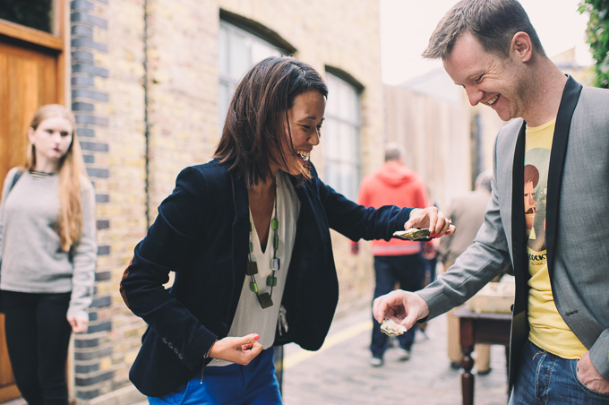 Engagement photography at London Columbia Road Flower Market (13)