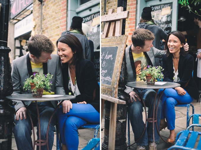 Engagement photography at London Columbia Road Flower Market (30)