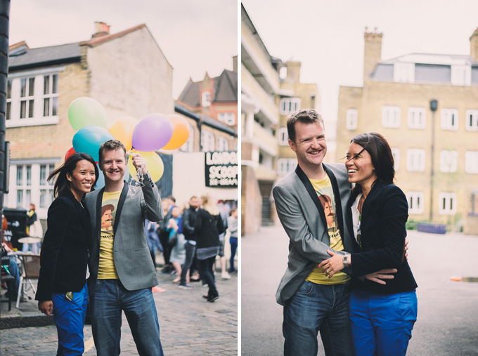 Engagement photography at London Columbia Road Flower Market (37)