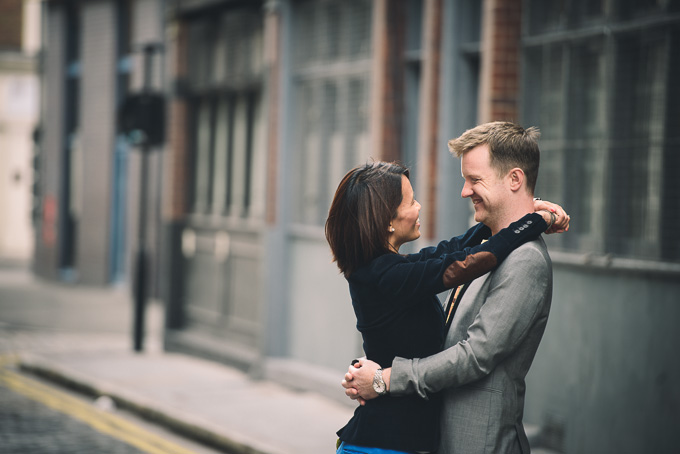 Engagement photography at London Columbia Road Flower Market (42)