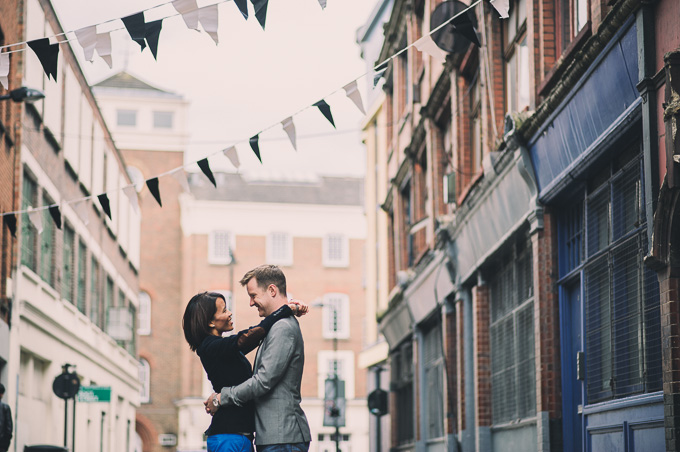 Engagement photography at London Columbia Road Flower Market (43)