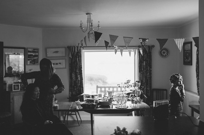 Treyarnon Bay and Bodmin Registry Office wedding (16)