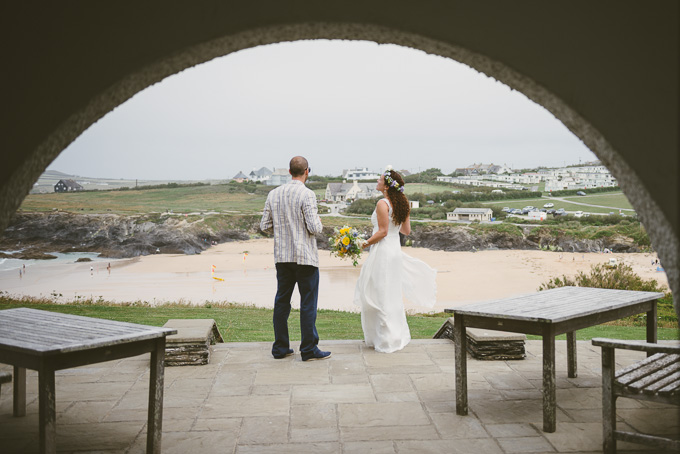 Treyarnon Bay and Bodmin Registry Office wedding (95)