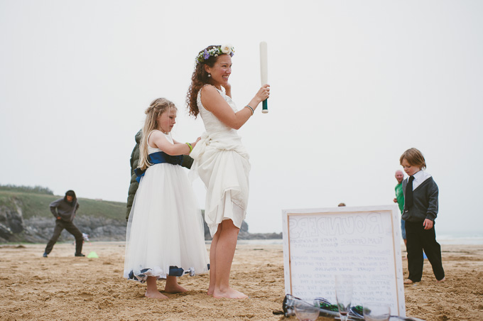 Treyarnon Bay and Bodmin Registry Office wedding (170)