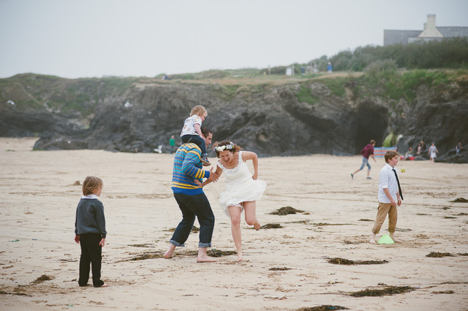 Treyarnon Bay and Bodmin Registry Office wedding (171)