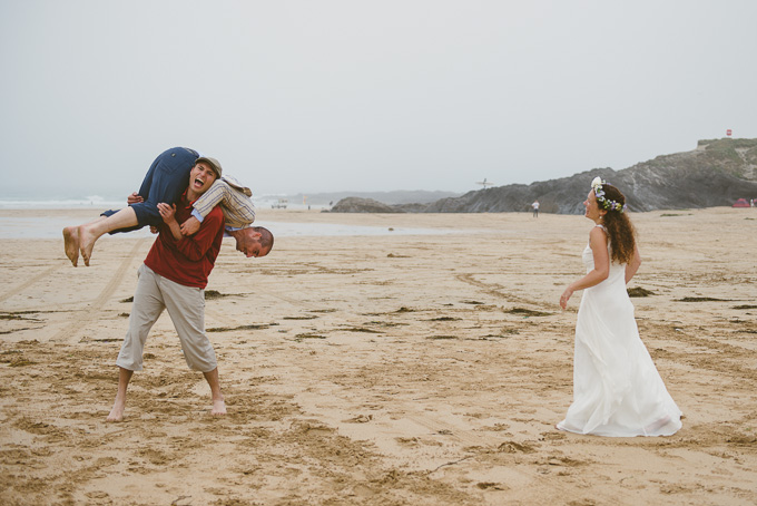 Treyarnon Bay and Bodmin Registry Office wedding (181)