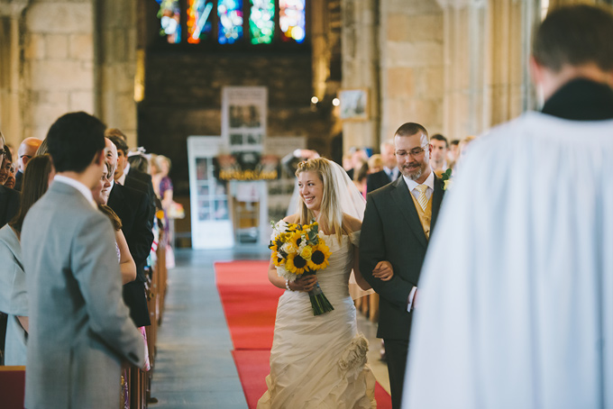 St Andrew's Church and Langdon Court wedding photo 58