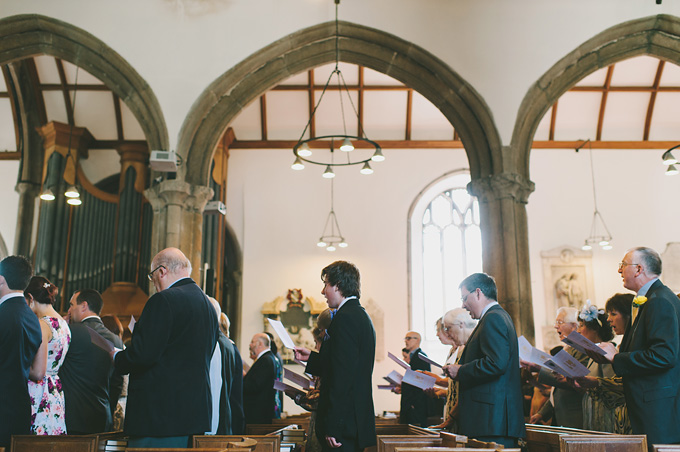 St Andrew's Church and Langdon Court wedding photo 61