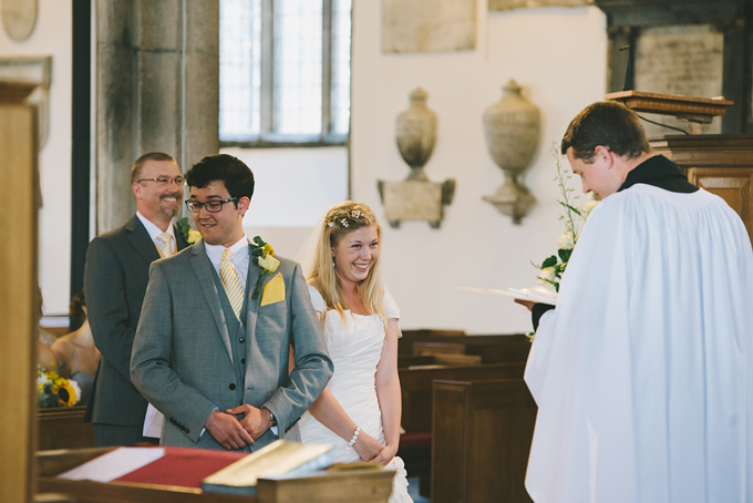 St Andrew's Church and Langdon Court wedding photo 64
