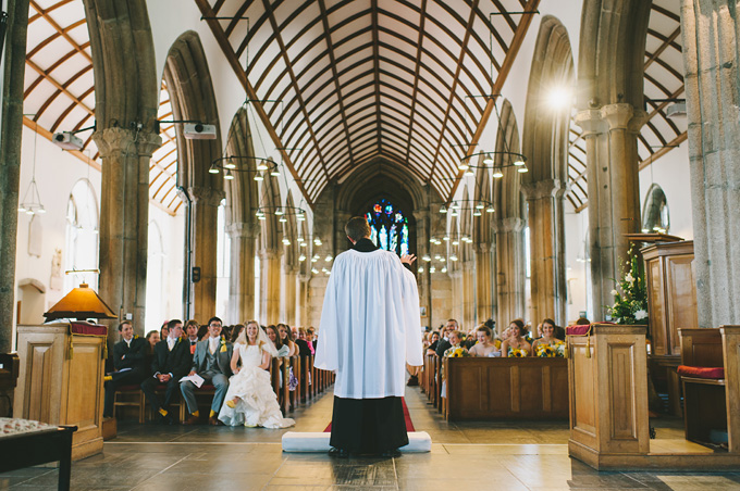 St Andrew's Church and Langdon Court wedding photo 73