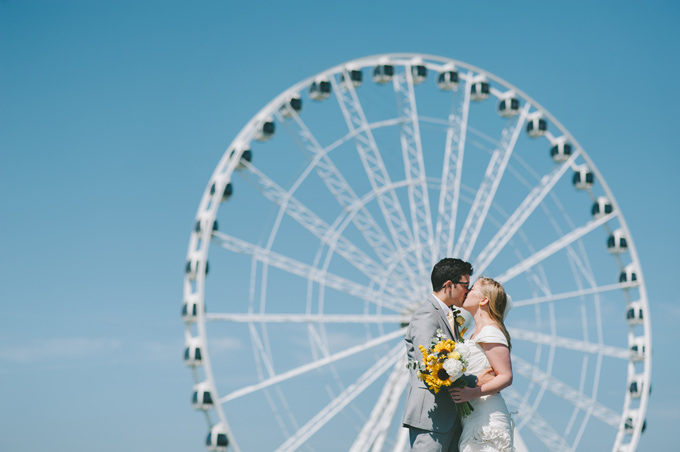 Plymouth Hoe wedding photo 111