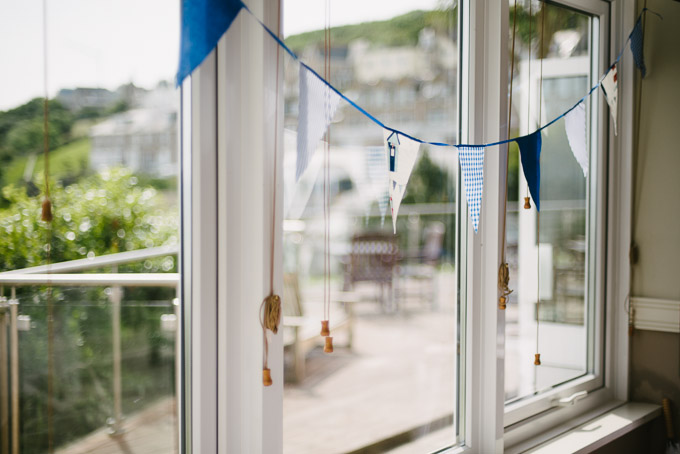 St Ives Harbour Hotel wedding, Chris and Rachel 119