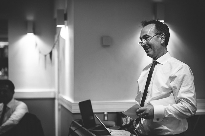 St Ives Harbour Hotel wedding, Chris and Rachel 127