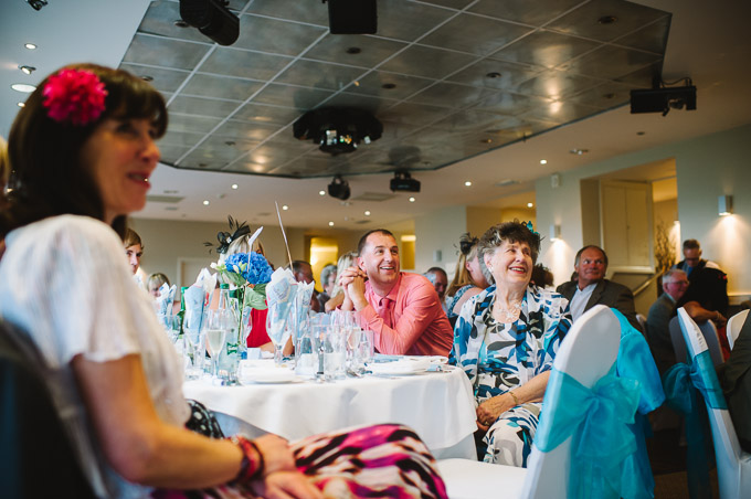 St Ives Harbour Hotel wedding, Chris and Rachel 129