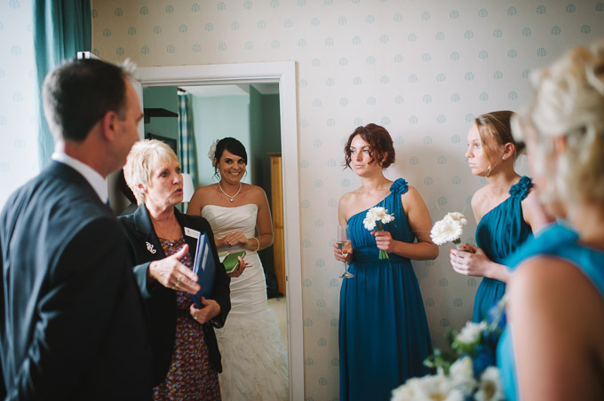 St Ives Harbour Hotel wedding, Chris and Rachel 50