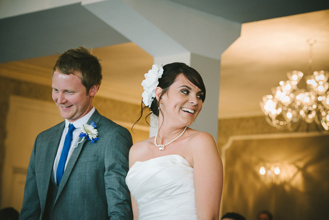 St Ives Harbour Hotel wedding, Chris and Rachel 59