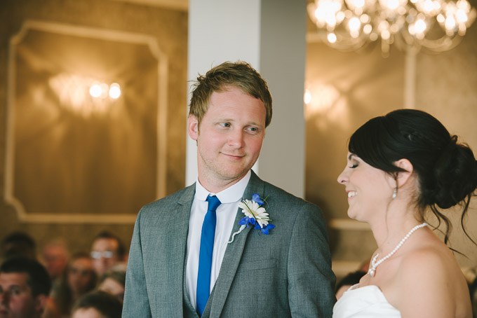 St Ives Harbour Hotel wedding, Chris and Rachel 73