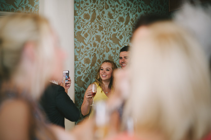 St Ives Harbour Hotel wedding, Chris and Rachel 82