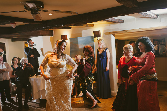 The Lugger Hotel wedding, Ellie and Phil 112