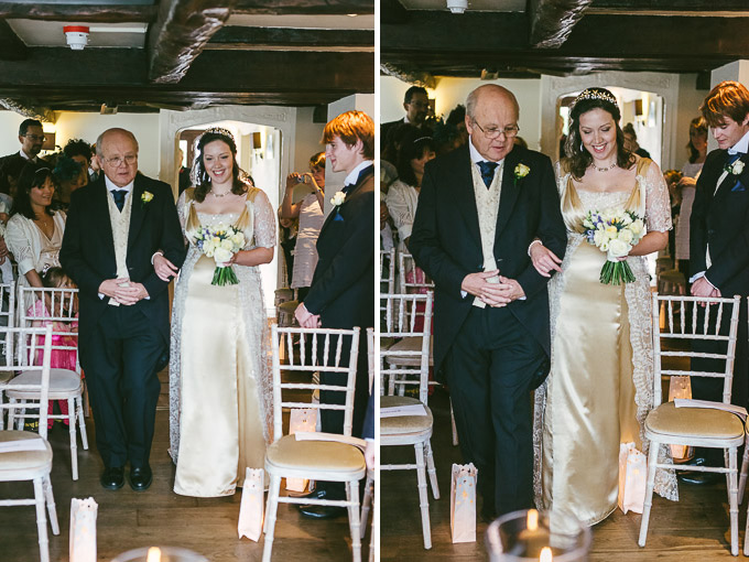 The Lugger Hotel wedding, Ellie and Phil 43